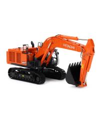Scale ZX690LCH-6 Hydraulic excavator
