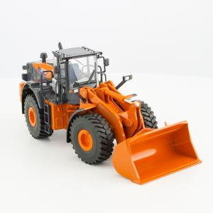 Scale ZW310-6 wheel loader