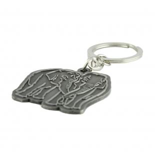 Keyring Elephant Haven