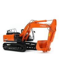Scale ZX250LC-6 Hydraulic excavator