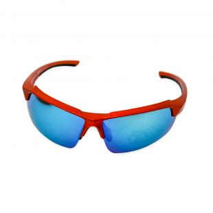 Sunglasses Orange Revo