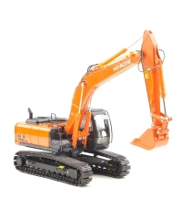 Scale ZX250LCN-5 Tracked excavator