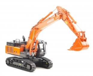 Scale ZX470LCH-5 Hydraulic excavator